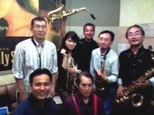 $サックス、フルート奏者KOSEの極楽音楽生活-2012/5/13セッションレッスン