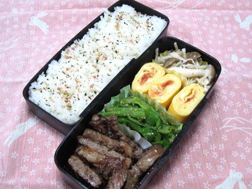 韓国料理研究家・ほんだともみのコリアンワールド-ピーマンナムル