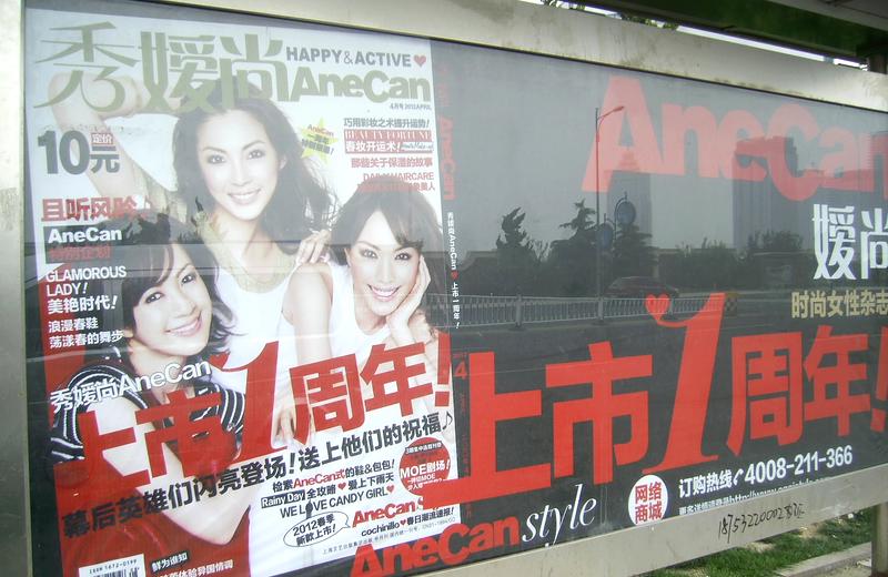 中国でインターネットビジネス生活!-中国版アネキャン