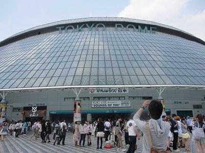 東京ドーム120506-1