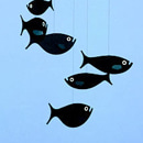 FLENSTED MOBILES(フレンステッド モビール)Shoal of Fish