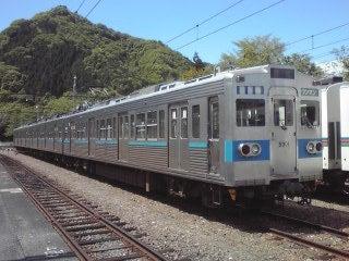 ぽけあに鉄道宣伝部日誌(仮)-ch5001f 2