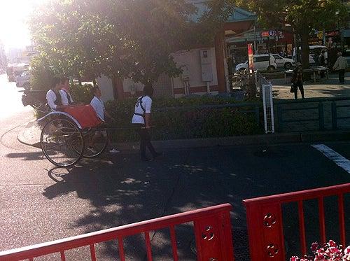 東京・横浜・ディズニーランド週末旅行。ホテルに泊まって