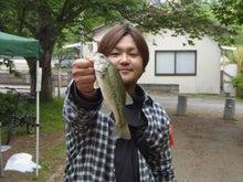 小バスハンター!?ごぉの釣りブログのようなもの(春)