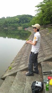 小バスハンター!?ごぉの釣りブログのようなもの(春)-DVC00158.jpg
