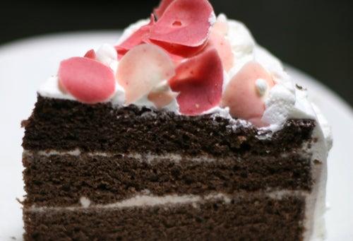 我が家のにゃんず-デコケーキ3