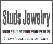Studs Jewelry