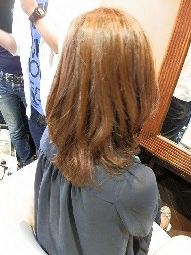 宮崎県延岡市にある美容室 Hair Space CALDOの小さい幸せみ~つけた!!
