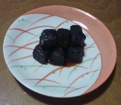 豆腐の Cooking Life-いわしの角煮