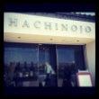 【cafe】HACH…