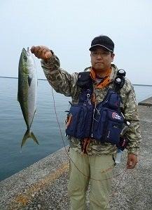 釣りバカコーちゃんの釣り日記