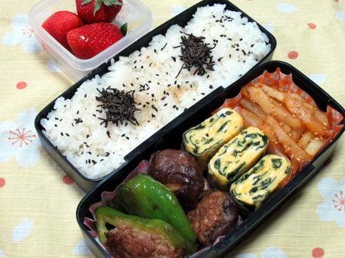 韓国料理研究家・ほんだともみのコリアンワールド-じゃがいものサムジャンソテー