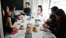 $【としみちの出張セミナー】ライフイノベーション & ヒーリング & 鑑定スクール~-講座風景