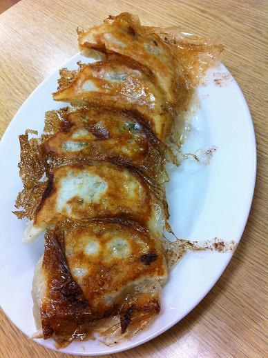 Honey's Kitchen-大金餃子