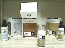 $フィンペシア体験記【育毛剤効果副作用】-ポラリスnr10効果副作用初期脱毛比較体験談