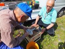 浄土宗災害復興福島事務所のブログ-20120516山崎①