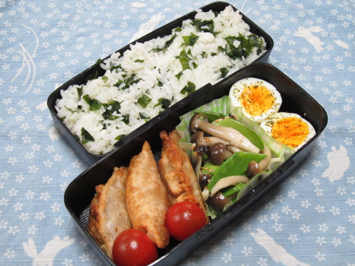 韓国料理研究家・ほんだともみのコリアンワールド-揚げ餃子