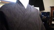 作務衣[さむえ]専門店 | 藤衣[ふじごろも] Official Blog-綿麻混合作務衣