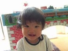 福男育児-1歳