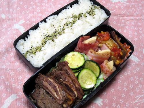 韓国料理研究家・ほんだともみのコリアンワールド-LAカルビクイ