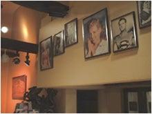 Dr.ミーヤンの下手っぴい釣りブログ-店内壁