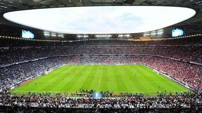 $UEFA チャンピオンズリーグ決勝戦