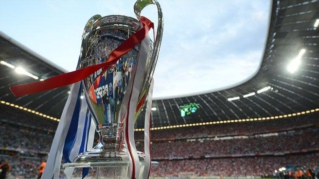 ヨーロッパ サッカー