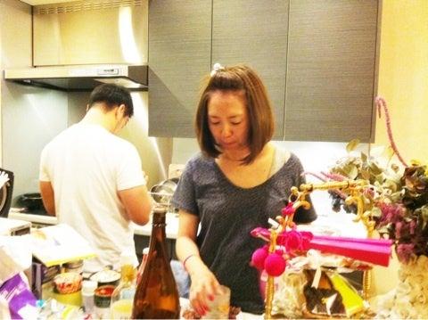 しげるオフィシャルブログ「しげるblog」by Ameba上沼恵美子さんとお食事?