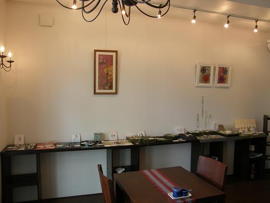 gallery cafe  群青のblog