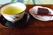 ハイリタイヤ―金城のブログ-新茶①
