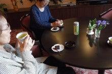 ハイリタイヤ―金城のブログ-新茶②