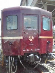 ぽけあに鉄道宣伝部日誌(仮)-ch pc12 hiro