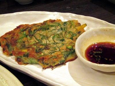 韓国料理研究家・ほんだともみのコリアンワールド-ボクデン