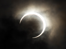 APEと旅行な徒然日記-金環日食