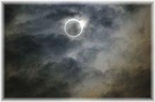 毎日はっぴぃ気分☆-金環日食 指輪