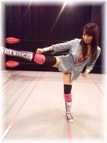 $「つんくズルイ女グランプリ」椎名みなみの日記-120521_184456.jpg