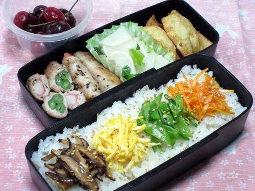 韓国料理研究家・ほんだともみのコリアンワールド-ビビンバ