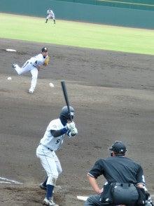 関メディベースボール学院オフィシャルブログプロアマ交流戦 VS阪神タイガース
