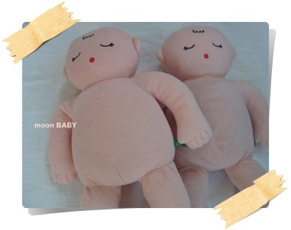 【東京・世田谷区】子育てママが資格を取れるベビーマッサージ教室-赤ちゃん人形