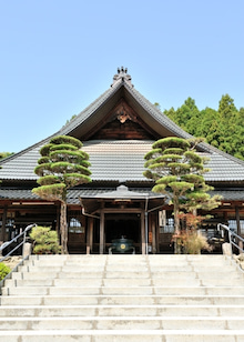 $史跡へ行こう!ブログ-瑠璃光寺本堂
