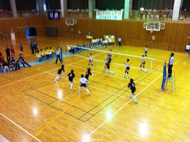 第23回 日立金属杯 中学校親善スポーツ大会