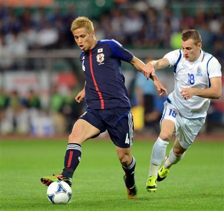 サッカーアゼルバイジャン代表 - Azerbaijan national football team
