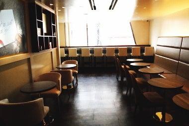 スイーツ男子 あまいけいきの裏ブログ-【自由が丘】リンツショコラカフェ7