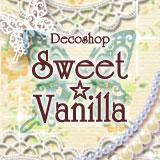$Decoshop Sweet☆Vanilla