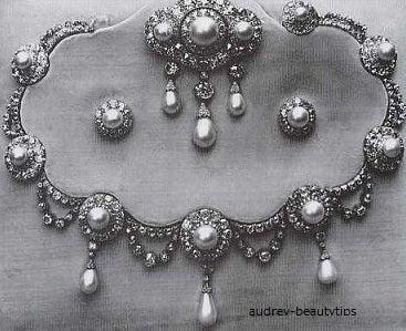 Time Tested Beauty Tips * Audrey Hepburn Forever *-wedding gift alexandra of denmark