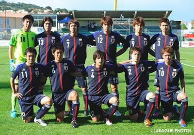 $サッカー日本代表とブラジルW杯への準備!!