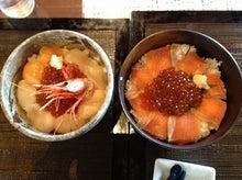 素尻同盟☆あほせぶろぐ-GW・海鮮丼