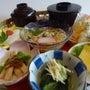 温泉レストラン夏季メ…