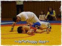 ~de*la*Happy days~