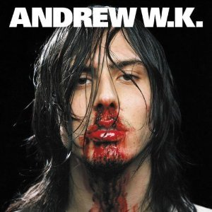 SNOW BLIND WORLD-ANDREW W.K.